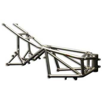 telaio TT alluminio